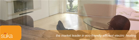 suka heating the market leader in eco friendly heating