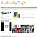 art hobby craft creative network