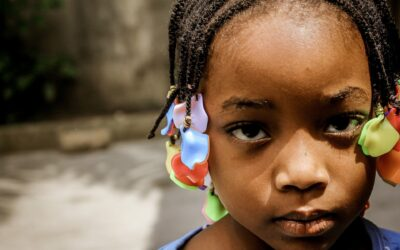 Every 10 seconds, a little girl is mutilated