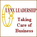 lynx leadership taking care of business