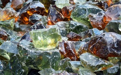Recycled Glass – What Happens to It?