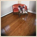 Ten Tips for Maintaining a Beautiful Hardwood Floor