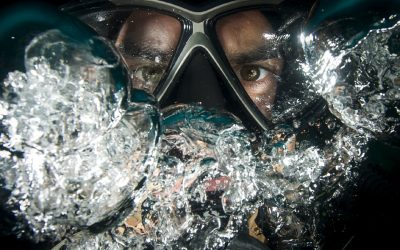How To Be An Environmentally Responsible Diver