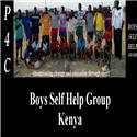 p4c boys self help group Kenya