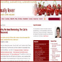 Sally Lever's Blog. Downshifting,Sustainable Living, Sustainable Business