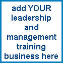 ethical advertising for leadership and management training businesses