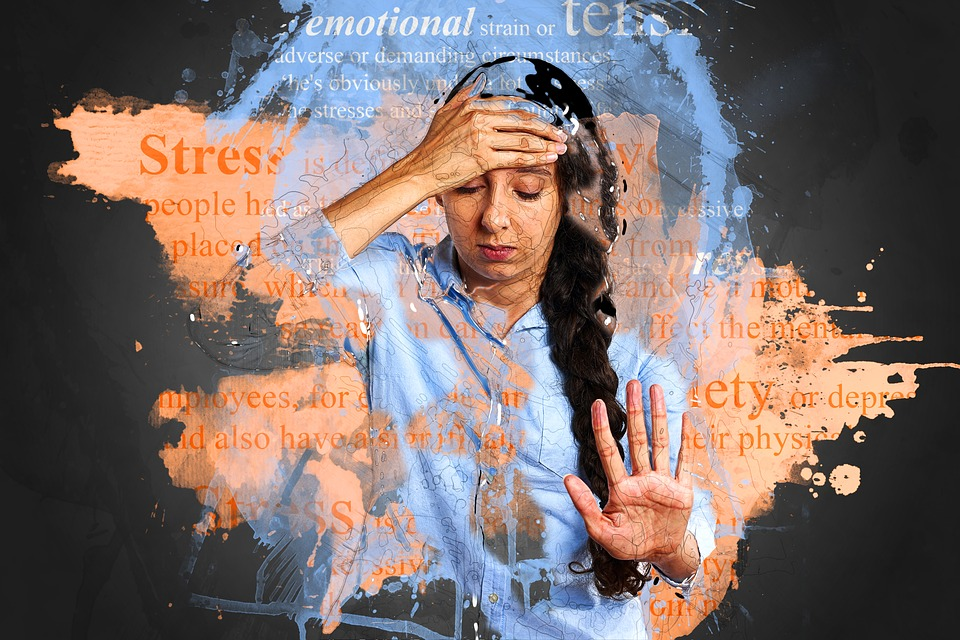 Stress: The Wrong Job Can Lead to Serious Health Problems
