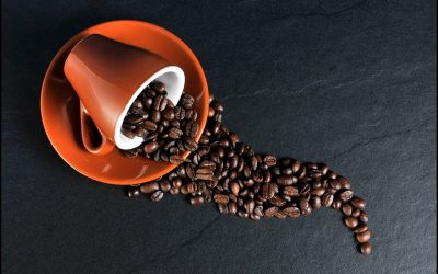 Coffee: Spilling the Beans on Its Origins