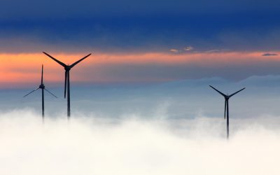 What is a Wind Turbine and how do they Work?