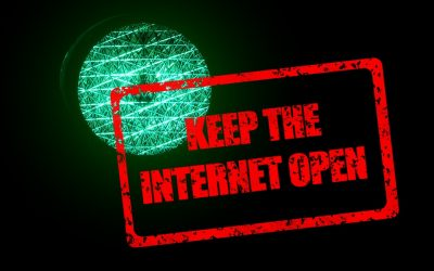 Which internet developments could radically disrupt net neutrality arguments?