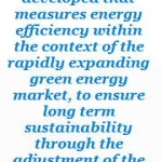 Correct Balance of FIT Scheme Vital for Green Energy Sustainability