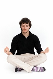 health benefits of guided meditation
