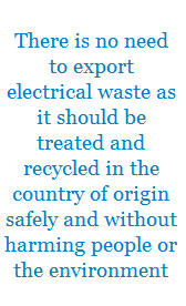 exporting-of-electrical-waste