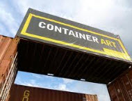 container art project