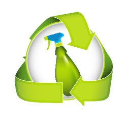 Use Fewer Chemicals Try These 8 Green Cleaning Tips