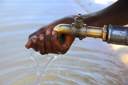 bringing clean water to developing countries