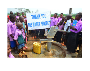 Thank-you- the-Water- Project
