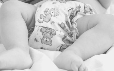 The Many, Many Benefits of Using Cloth Diapers