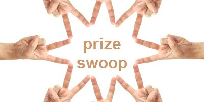 Pledging for Change Free Prize Draws and Competition Swoops
