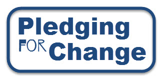 Pledging for Change