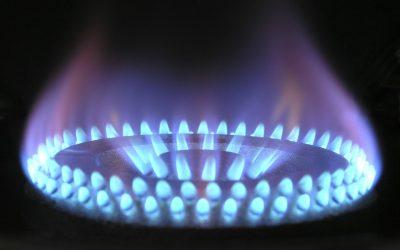 Clean Natural Gas?