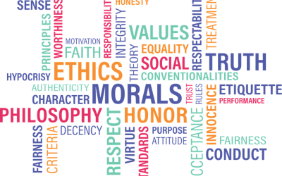 Ethical. The ONLY choice for me