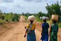Rural Villagers