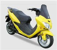 4 Stunning Eco Motorbikes