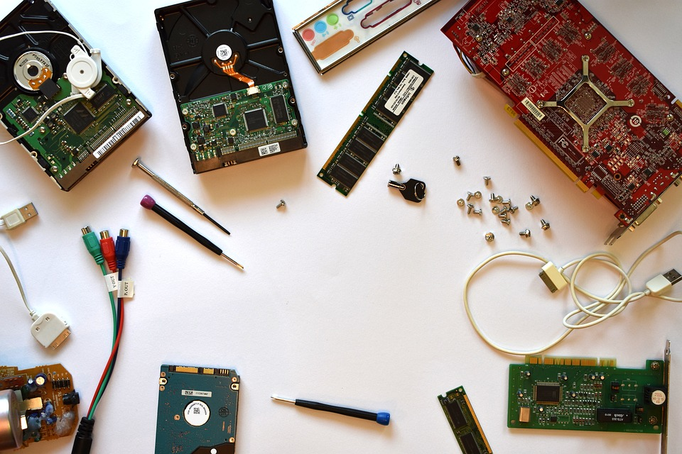 The Dangerous Materials Inside Your Computer