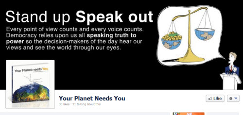 YPNy on facebook