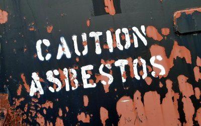 Fighting The Dangers Of Asbestos