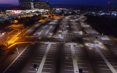 Sustainability and Solar Pathway Lighting