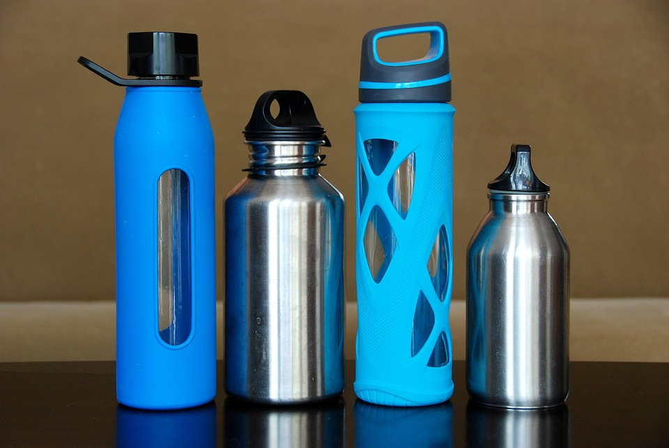 Why you should own a stainless steel water bottle
