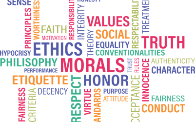 What is an Ethical brand and how do you become one